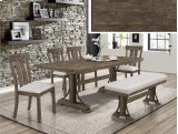 Quincy Dining Group Product Image
