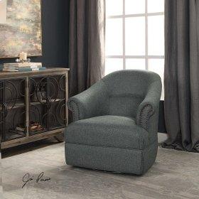 Tuloma, Swivel Chair