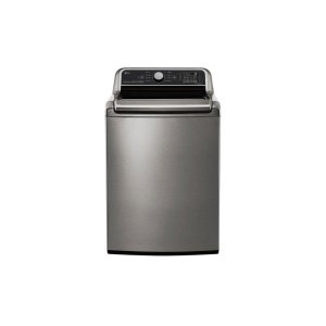 LG Appliances5.0 cu.ft. Smart wi-fi Enabled Top Load Washer with TurboWash3D(TM) Technology