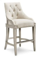Arch Salvage Reeves Bar Chair - Mist Product Image