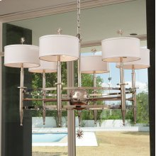Extra Chain for Classic Star Chandelier-Nickel