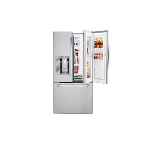 LG Appliances24 cu. ft. Door-in-Door® Refrigerator
