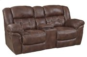 Power Console Loveseat Product Image