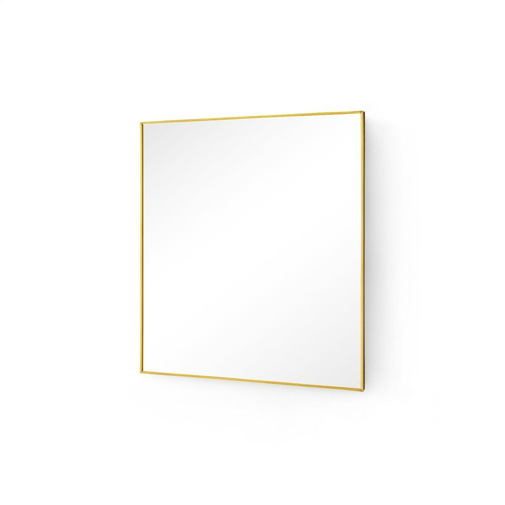 Clarence Small Mirror, Mirror