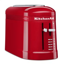 100 Year Limited Edition Queen of Hearts 2 Slice Toaster - Passion Red