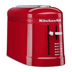 KITCHENAID100 Year Limited Edition Queen of Hearts 2 Slice Toaster - Passion Red