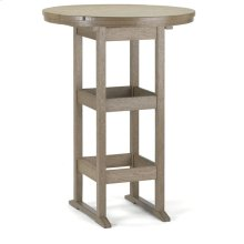 """32"""" Round Bar Table"""