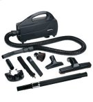 Oreck® BB1200DB Compact Canister Vacuum Product Image