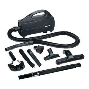 OreckOreck® BB1200DB Compact Canister Vacuum
