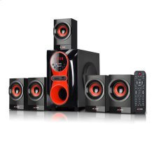 MSBT3911 Mini Entertainment System with Bluetooth