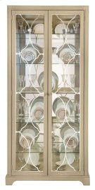 Savoy Place Display Cabinet Product Image