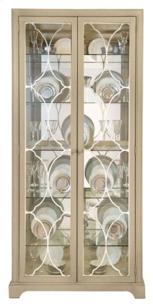 Savoy Place Display Cabinet