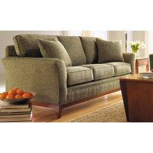62 Loveseat, Upholstery Keeler Sofa
