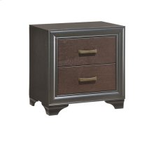 Prelude - Nightstand 2 Drawer
