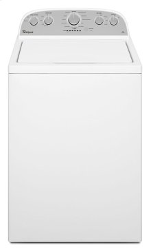 3.7 cu.ft Top Load Washer with Presoak Option, 12 cycles
