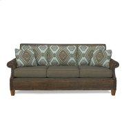 Norfolk Sofa - Promo Mist - Mist (sofa) Product Image