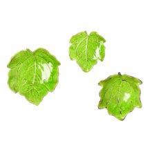 Fig Leaf Platters, s/3