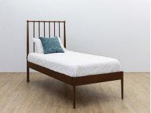 Makena Iron Bed