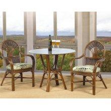 Tradewinds Dining Arm Chair