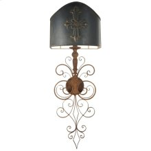 Trumani Wall Sconce
