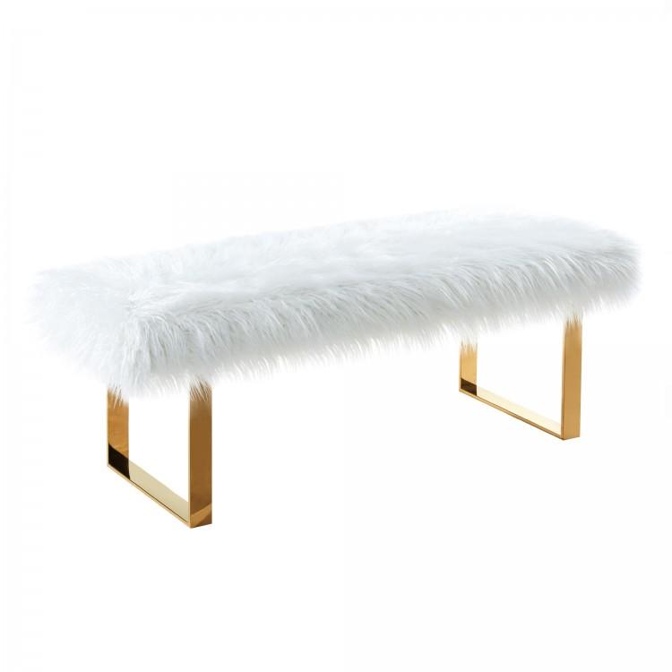 Zinna Contemporary Bench