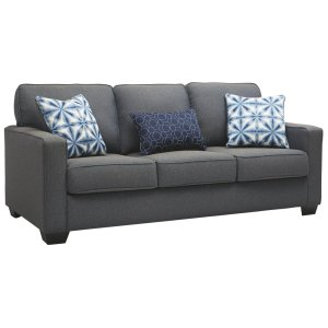 Ashley FurnitureBENCHCRAFTKiessel Nuvella Queen Sofa Sleeper
