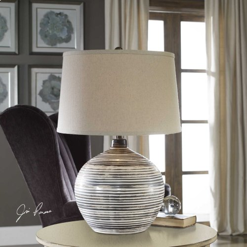 Bloxom Table Lamp