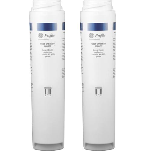GE ProfileReplacement Water Filters - Reverse Osmosis System