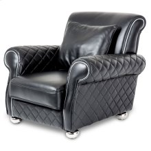 Lugano Leather Chair