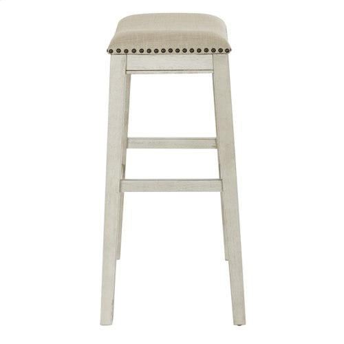 Saddle Stool 30""