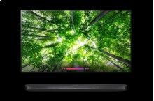 "COMING SOON - LG SIGNATURE OLED TV W8 - 4K HDR AI Smart TV - 65"" Class (64.5"" Diag)"
