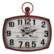 Joullian Wall Clock