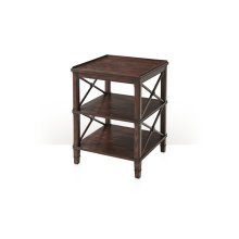 Devereux's Side Table
