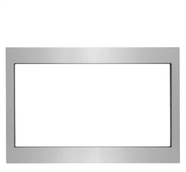 Frigidaire 27'' Microwave Trim Kit
