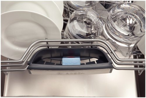"24"" Bar Handle Dishwasher 500 Series- Stainless steel"