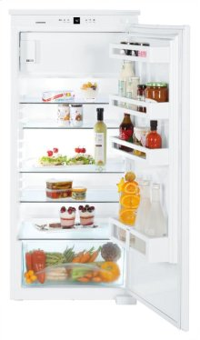 """24"""" Refrigerator for integrated use"""