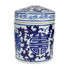 Aline Decorative Tea Caddy