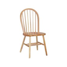 Windsor Chair in Natural