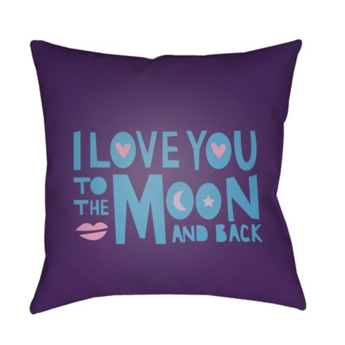 """Love To Moon QTE-049 20"""" x 20"""""""