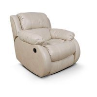 Leather Litton Minimum Proximity Recliner 201032L Product Image