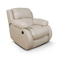 Leather Litton Minimum Proximity Recliner 201032L