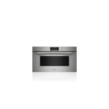 """30"""" M Series Professional Convection Steam Oven"""
