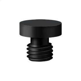 Button Tip - Paint Black