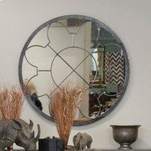 Window Frame Mirror