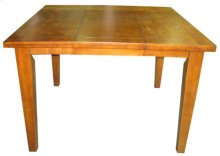 """St. Michael Gathering Table w/ 1-18"""" Butterfly Leaf"""