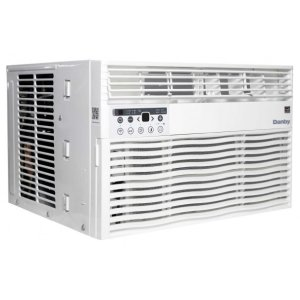 DanbyDanby 8000 BTU Window Air Conditioner with Wireless Control