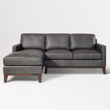 Harlow Sectional - Left Facing Chaise (LAF)