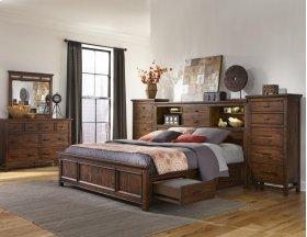 Wolf Creek Bedroom