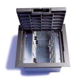AC10105-2 Series Raised Floor Box