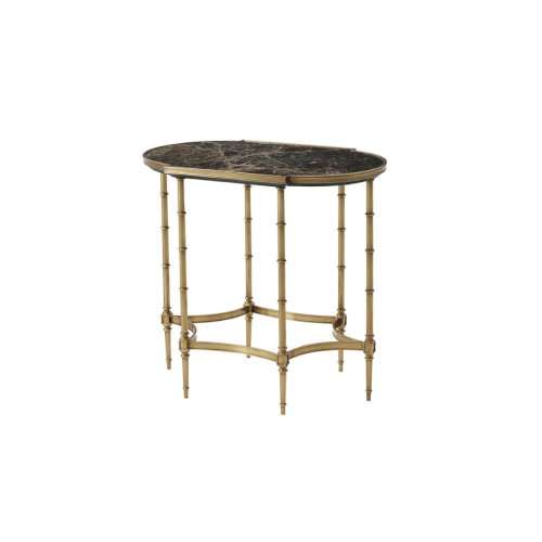 La Belle Assemblee Side Table
